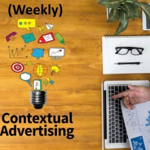 Contextual Ads Weekly