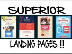 Superior Landing Pages