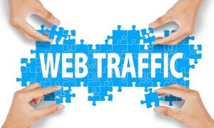 Get Website Traffic And Advertising