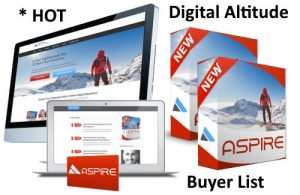 Digital Altitude Buyer List