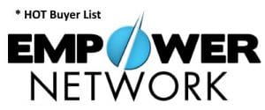 Empower Network Buyer List