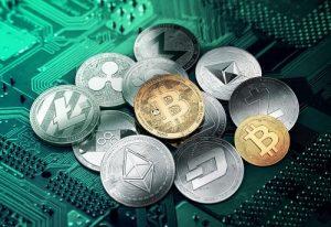 Crypto-Leads