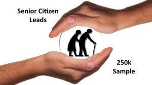 Senior Citizen Leads