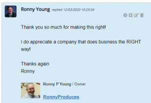 Extreme Lead Program Review - Appreciate A Company That Does Business the Right Way