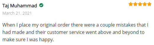 Extreme Lead Program Reviews - Solo Email Ads - Customer Service Went Above And Beyond To Make Sure I Was Happy